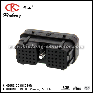 DRC26-50S03 50 pole receptacle automobile connector