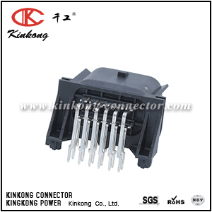 36783-1201 12 pins male electrical connector