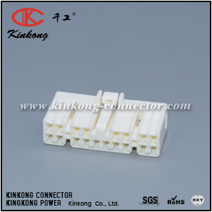 MG651074 18 way female auto connection