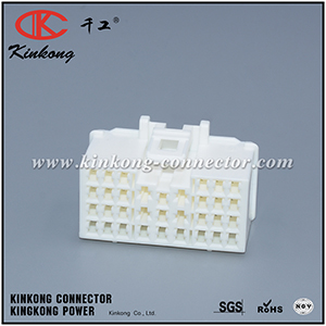 936283-1 33 hole female wire connector