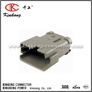 DT04-12PA-P021 12 pin blade wire connector