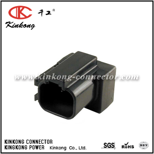 DT04-4P-RT01 4 pin blade automobile connector