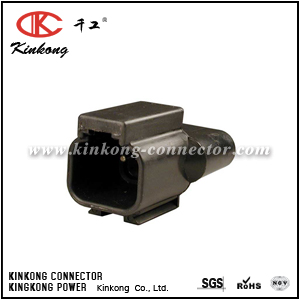 DT04-2P-RT02 2 pin blade cable connector