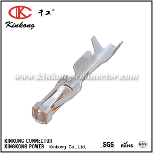 1-104480-3 Contact 0.12-0.4mm² 22-26AWG