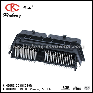 112 pin male automotive connector CKK112P-B