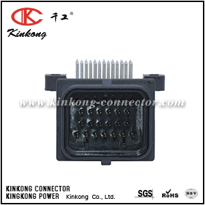 2-6437285-8 2-1437285-8 26 pin male cable connector CKK7262AO-1.6-11