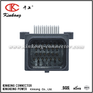 6473423-2 1473423-2 26 pin blade electrical connector CKK726EAO-1.6-11