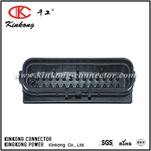 6473711-1 1473711-1 26 pins male automobile connector CKK726KG-1.6-11