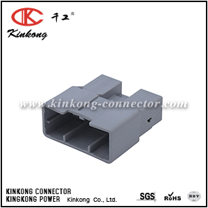 7282-8395-40 14 pin male cable connector