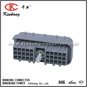 15492553 30 way female wire connector