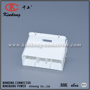 174935-1 18 pin male wire connector CKK5182W-1.8-11