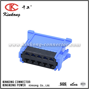 98174-1004 10 pole female automotive connector