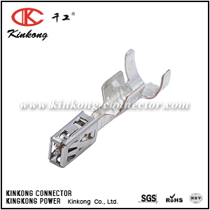 64324-1029 CMC CP Female Terminal 2.0-3.0mm² 24-16AWG CKK019-3.5FS