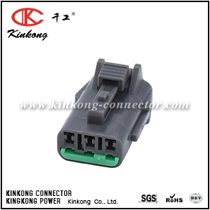 7123-7730-40 3 hole Vehicle Speed Sensor connector for Nissan CKK7036-1.5-21