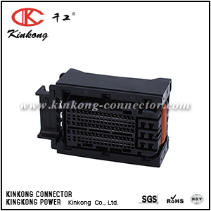 MG654648-5 91 way female electrical connector CKK7911-0.6-3.5-21