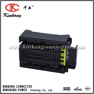 MG654659-5 105 hole female cable connector CKK71051-0.6-3.5-21