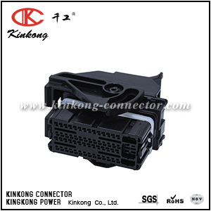 PPI0001501 PPI0001526  64 way ecu waterproof wire connector for FCI  CKK7641-1.0-2.2-21