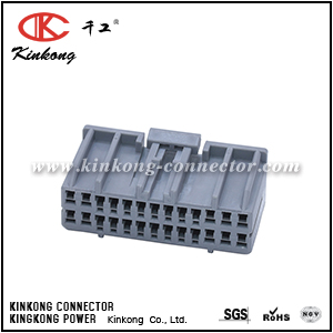 917992-6 90980-11390 26 way ecu connectors  CKK5261G-1.2-1.8-21