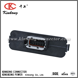 DTM13-12PA-R008 12 pin male wire connector