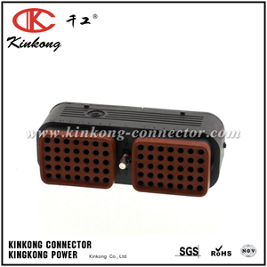 DRC16-70SC-P013 70 way female electric connector
