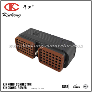 DRC16-70SCE-P013 70 pole female cable connector