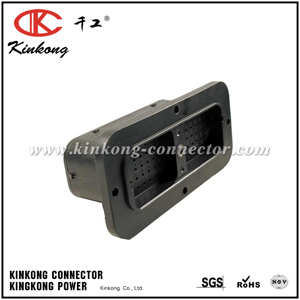DRC12-70PCE 70 pin male wire connector