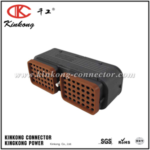 DRC16-70SD 70 hole female socket housing