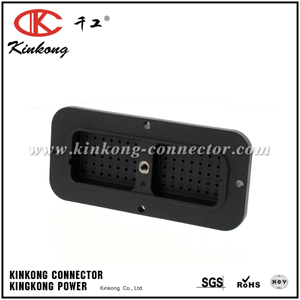 DRC12-70PD 70 pins blade automotive connector