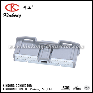 90980-12E35 34 hole female crimp connector