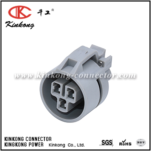 6187-3901 3 way female PICK UP Sensor connectors CKK7032-2.0-21