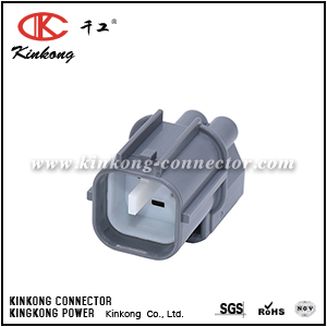 6181-0072  3 pin male CKP sensor connectors   CKK7033-2.0-11