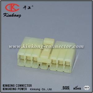 7119-3130 MG610216 PH185-13010 4F1300-000 13 hole female automotive connector CKK5131N-3.0-21