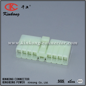 7119-3170 PH185-17010 4F1700-000 17 way female socket housing CKK5171N-3.0-21
