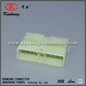 7118-3170 4G1700-000 17 pin male automobile connector CKK5171N-3.0-11