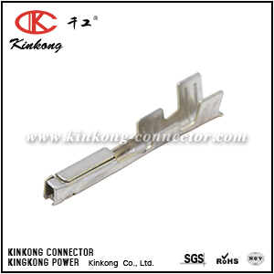 1410-0217 7116-1670-02 ST730913-3 10810484 Crimp Auto Terminal 0.3-0. 5 mm² CKK019-0.7FN