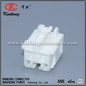 90980-11835 4F5480-000 4 way female Toyota connectors CKK5042W-2.2-4.8-21