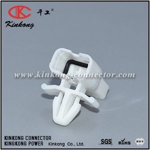 3 pins male waterproof wire connectors  CKK7033A-1.0-11