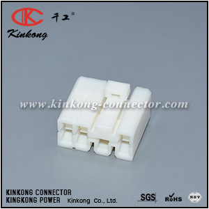 7119-3070 MG610203 PH185-07010 4F0700-000 7 pole female crimp connector CKK5071W-3.0-21