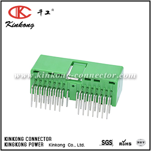 IL-AG5-30P-D3L2 30 pin male wiring connector CKK5302EA-0.7-11
