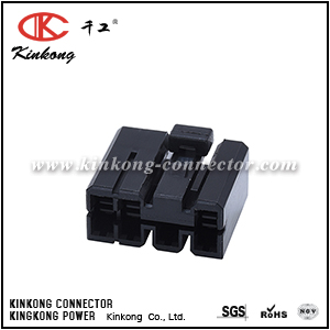 7119-3070-30 7 ways female electric connectors CKK5071B-3.0-21