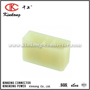 172034-1 11 pin male auto connector