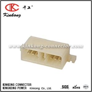 171819-1 13 pins blade crimp connector