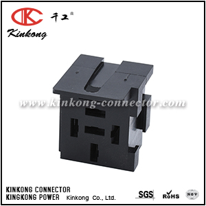 5 pin Relay connector CKKR5052-6.3-21
