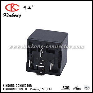 GPS Automotive Relay 1914-40A Without backplane