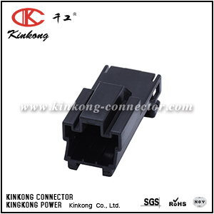 7122-8335-30 3 pin male automobile connector CKK5031B-1.8-11