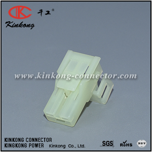 172863-1 PH246-01020 2 way female wire connector H525201048RFN