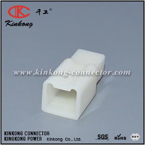 7122-1040 6130-0540 170800-2 PH011-04010 4 pin male electrical connector CKK5044N-2.8-11